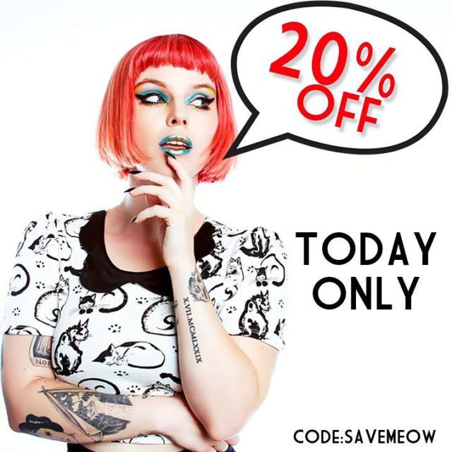 20 off site today Use code  savemeow at checkouthellip